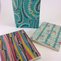 Wanderer Pocket Journals