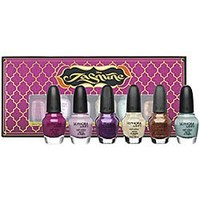 Disney Jasmine Collection By Sephora One Is Never Enough Nail Set LIMITED EDITION