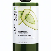 Biolage Cleansing Conditioner - Coarse Hair