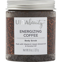 Energizing Coffee Body Scrub | Ulta Beauty