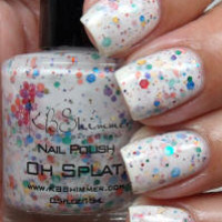 Oh Splat!