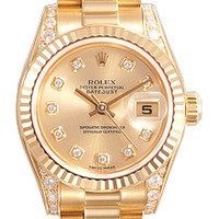 Rolex Datejust Ladies Automatic Watch 179238CDP
