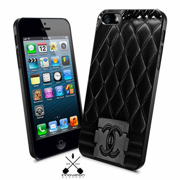 Chanel bag black iPhone 4s iphone 5 iphone 5s iphone 6 case, Samsung s3 samsung s4 samsung s5 note 3 note 4 case, iPod 4 5 Case