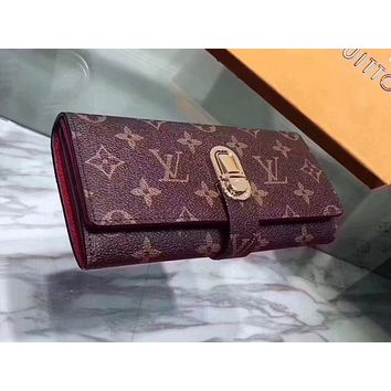 LV Fashion Hotspot Ladies Sealed Handbags and Small Wallets