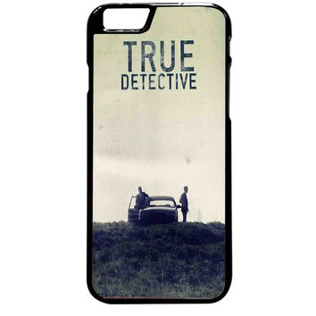 True Detective For iPhone 6 Plus Case *ST*
