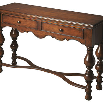 Console Isabella  Table, Console Table