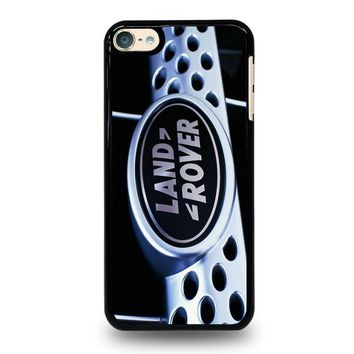 LAND ROVER iPod Touch 6 Case Cover
