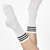 adidas Mesh Ankle Socks at PacSun.com