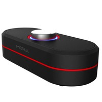 ELEGIANT HiFi Bass Mini Portable Wireless Bluetooth Speaker with Mic
