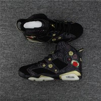 AIR JORDAN 6 Chinese New Year AA2492-021 Size US5.5-13