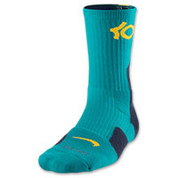 Men's Nike KD Elite Basketball Crew Socks