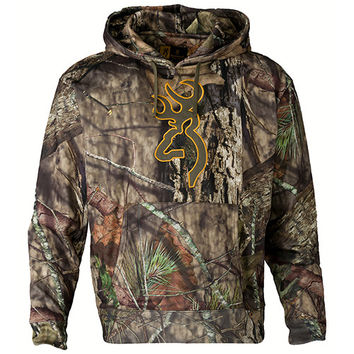 Wasatch Performance II Hoodie Mossy Oak Break-Up Country, Large