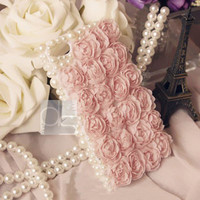 iPhone 5 Bling Case iPhone 5S Case iPhone 5C Case iPhone 4 Case iPhone 4S Case for iPhone 3G Case iPhone 3 Case iPhone 3S Cover Lace Rose