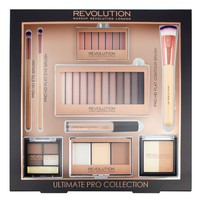 Revolution Ultimate Pro Collection 2017 | RevolutionBeauty.com