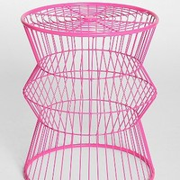 Assembly Home Wire Stool - Urban Outfitters