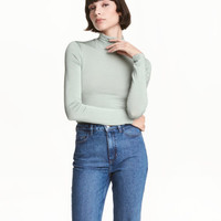 H&M Turtleneck Top $20.99