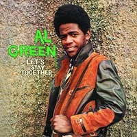 Al Green - Let's Stay Together LP RE