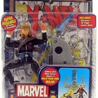 "Marvel Legends ""Longshot"" Mojo Series 14 Figure"