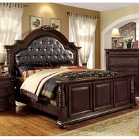 Furniture of America Esperia Bed | ATG Stores