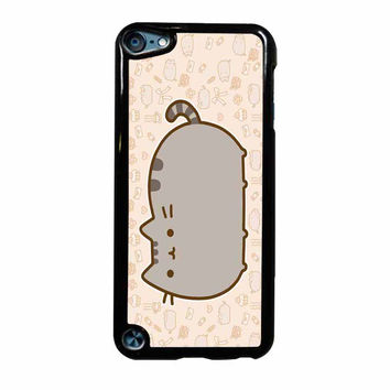 Pusheen Cat iPod Touch 5th Generation Case