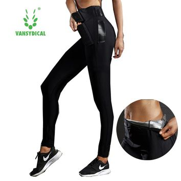 Hot Shapers Slimming Pants Hot Thermo Neoprene Sweat Sauna Body Shapers Women's Waist Trimmer Hot Slimming Body Shaper Hot Pants