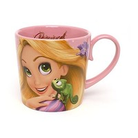 DISNEY RAPUNZEL DOLL PASCAL TANGLED MUG / CUP BRAND NEW UK
