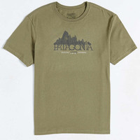 Patagonia Fitzroy Granite Tee - Urban Outfitters