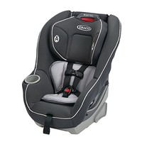 Graco Contender 65 Convertible Car Seat, Glacier, One Size