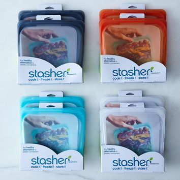 Reusable Storage Bags