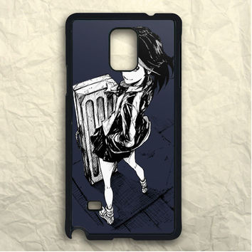 Kill La Kill Samsung Galaxy Note 3 Case