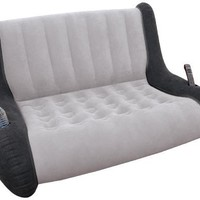 INTEX Sofa Lounge Couch Inflatable TV & Gaming Double Seat | 68560E
