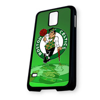 Boston Celtics (2) Samsung Galaxy S5 Case
