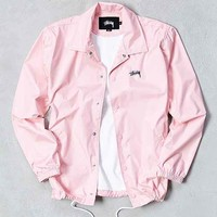 Stussy Funk Coaches Jacket