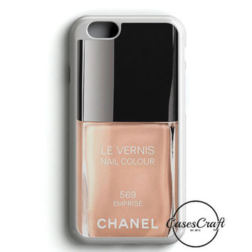 Chanel Nail Polish Accesorie iPhone 6/6S Case | casescraft