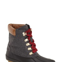 Joie 'Delyth' Lace-Up Boot (Women) | Nordstrom