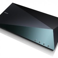 Sony BDP-S5100 3D Blu-ray Disc Player with Wi-Fi | Best Product Review