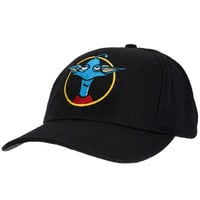 Alien Hemp Baseball Cap