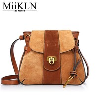 Middle Size Messenger Bags