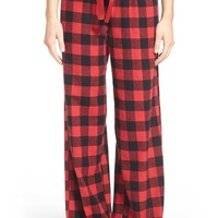 BP. Plaid Lounge Pants | Nordstrom
