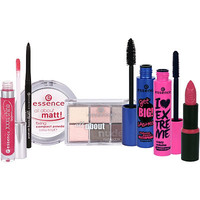Essence Online Only Fan Favorites Holiday Gift Set Ulta.com - Cosmetics, Fragrance, Salon and Beauty Gifts
