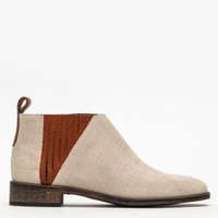 New Kid / Teaser in Ecru