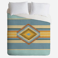 Deny Designs Fiesta Vintage Duvet Cover Multi One Size For Women 27336995701
