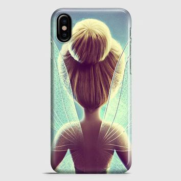 Disney Parody iPhone X Case
