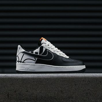 KUYOU Nike Air Force 1 '07 LV8 823511-011
