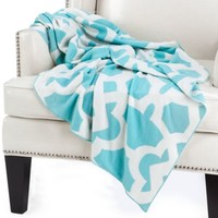 Cassis Throw | Throws | Bedding and Pillows | Z Gallerie