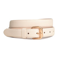 H&M Narrow Belt $5.99