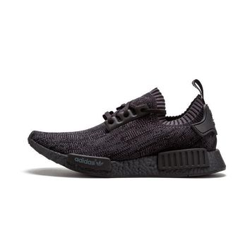 Tagre™ Adidas NMD Pitch Black Gym shoes