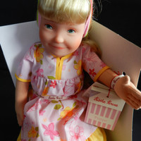 Käthe Kruse Doll LOLLE Poppy 21inch NEW in original box