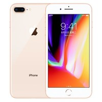 Unlocked Apple IPhone 8 Plus 4G LTE Cell Phones 3GB RAM 64/256GB ROM 5.5' 12.0 MP