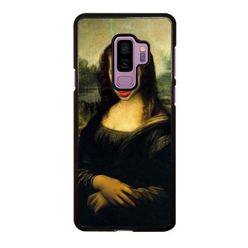 MIRANDA SINGS MONA LISA Samsung Galaxy S9 Plus  Case